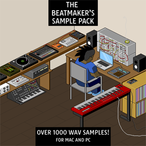 The Beatmaker's Sample Pack